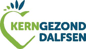 Logo Kerngezond Dalfsen