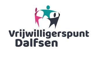 Logo vrijwilligerspunt Dalfsen
