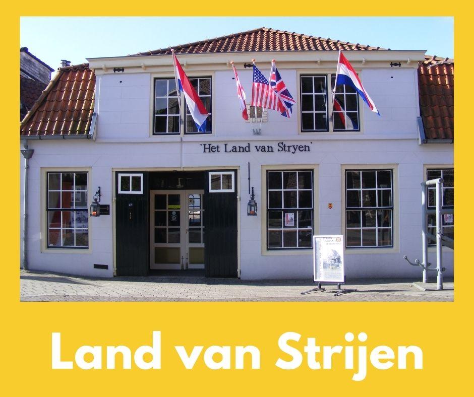 Land van Strijen