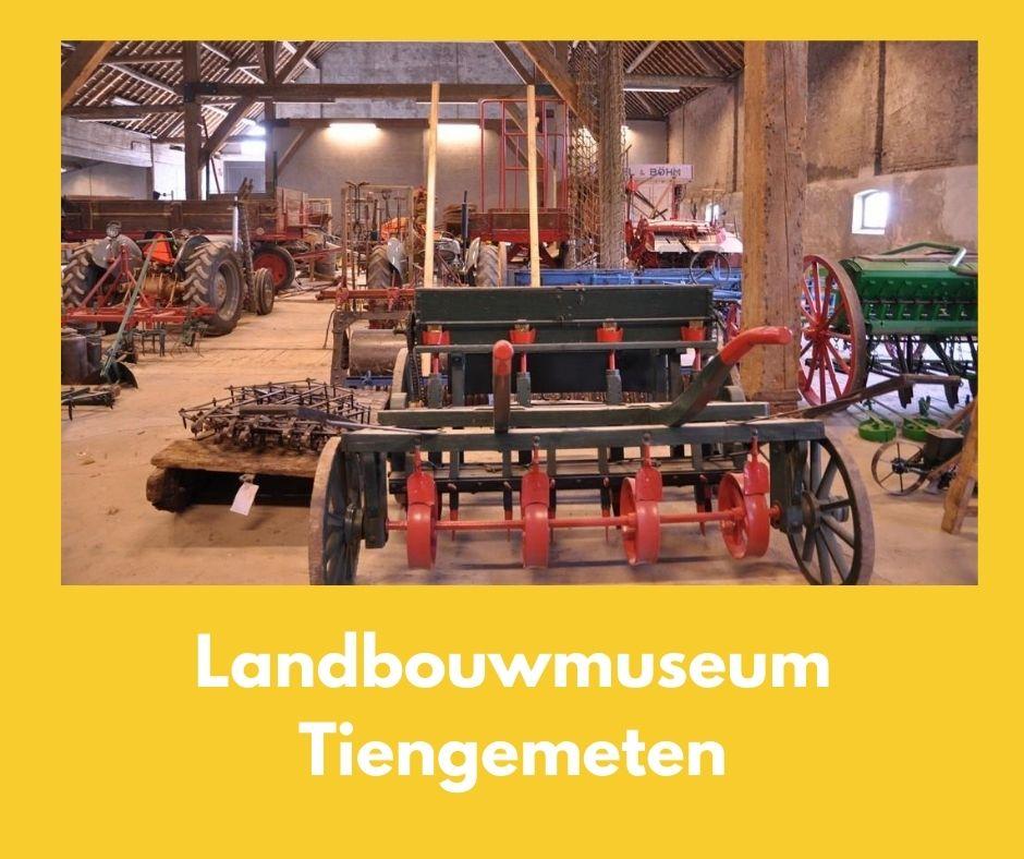 Landbouw museum