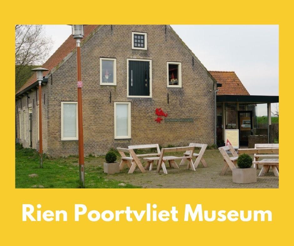 Rien Poortvliet museum