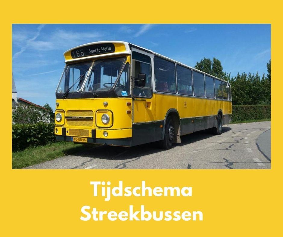 Busdiensten