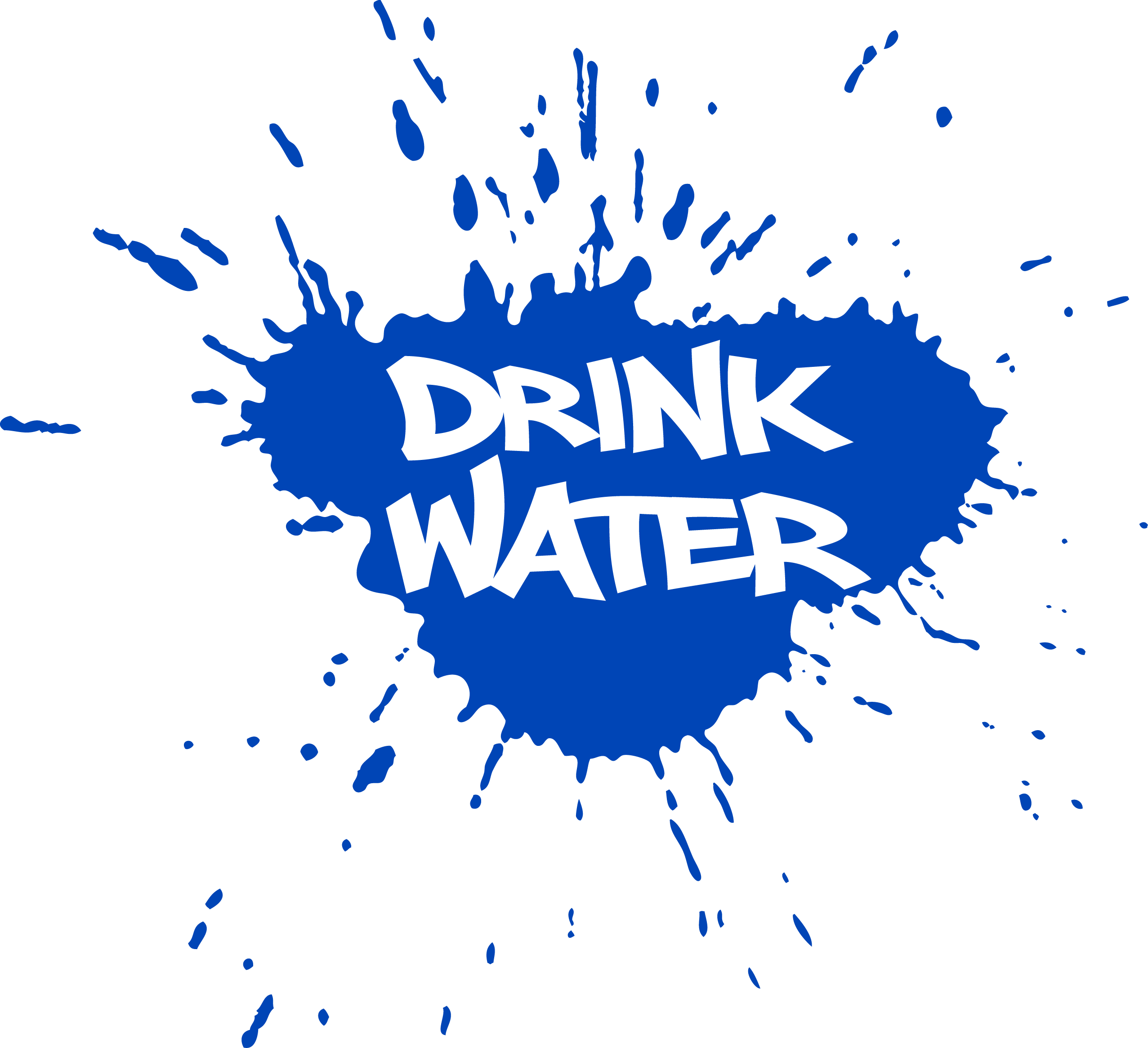 Logo Drinkwater