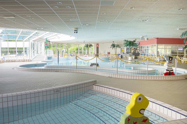 Zwembad Dol-Fijn in Maassluis