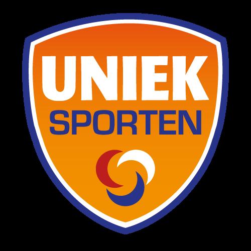 Logo Uniek Sporten