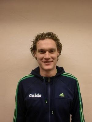 Guido Timmermans