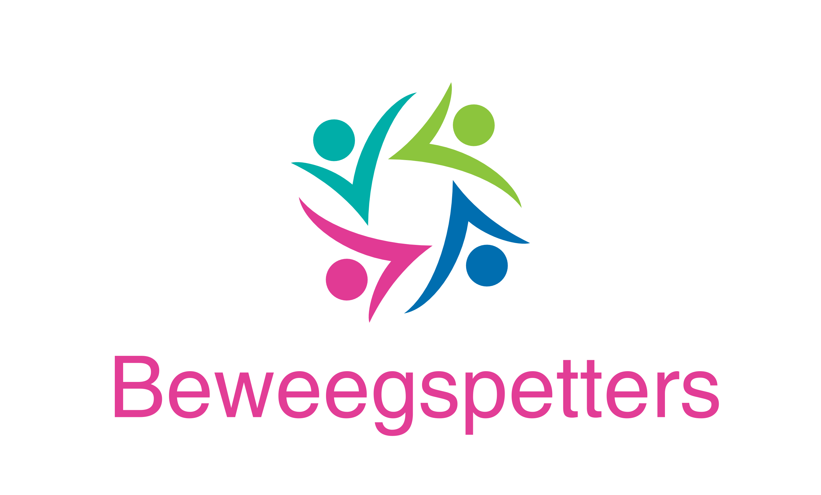 logo beweegspetters