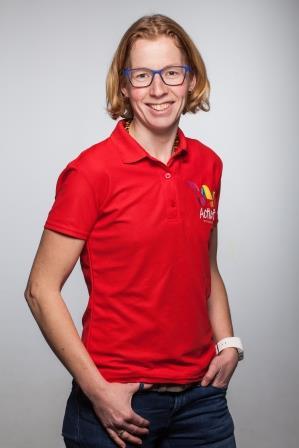 Suzan de Jong