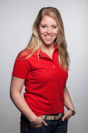 Suzanne Spexgoor